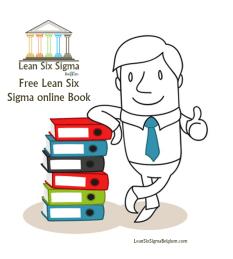 Free Lean Six Sigma Book -pdf -ebook