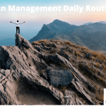 lean management daily routines