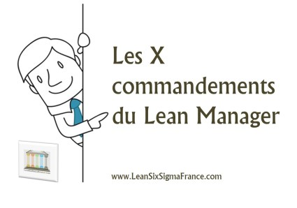 Lean-Manager -Lean-Six-Sigma-France