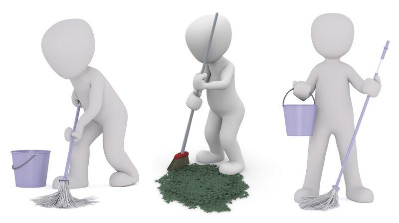 5S Sweep
