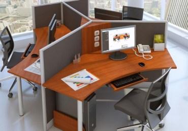 Jenis-jenis Furniture Kantor yang Harus Anda Ketahui agar Tidak Salah Paham Penggunaannya