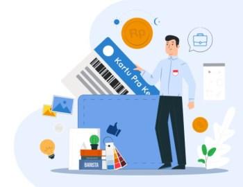 Pengen Tahu Cara Mencairkan Dana Kartu Prakerja Lewat ATM