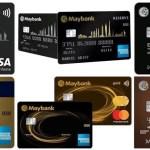 Daftar Kartu Kredit