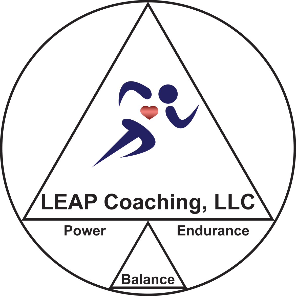 LEAP Coaching, LLC