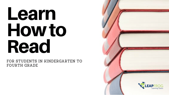 Learn How to Read is one of our specialty programs offered to beginner readers.
