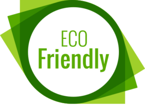 eco friendly labels product
