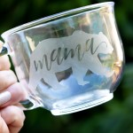 Cricut Glass Etching How To Easily Etch Glass With Armour Etch Leap Of Faith Crafting