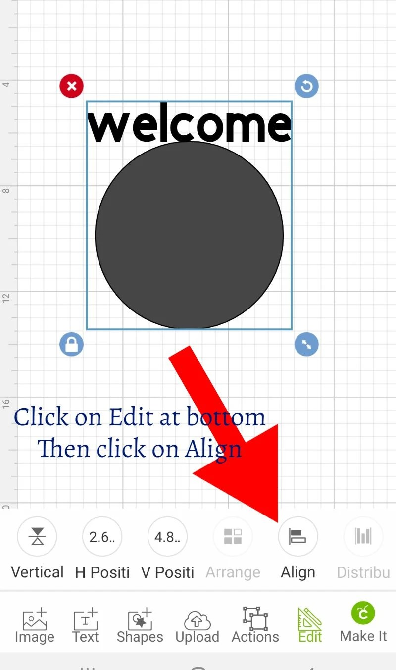 How To Arch Text In Word : Curve, Cricut, Design, Space, IPad!, Faith, Crafting