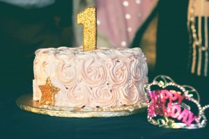 Free smash cake mn