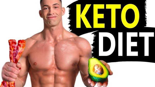 فعالية الكيتو لكمال الاجسام