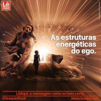 Estruturas energéticas do ego