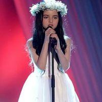 Angelina Jordan - Entre Dois Corações
