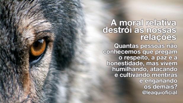 moral relativa