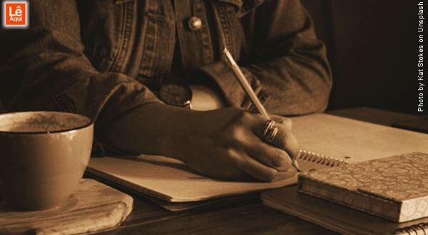 Crie felicidade em sua vida fazendo seu Diário Interior