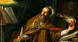 Mensagens de fé de Santo Agostinho