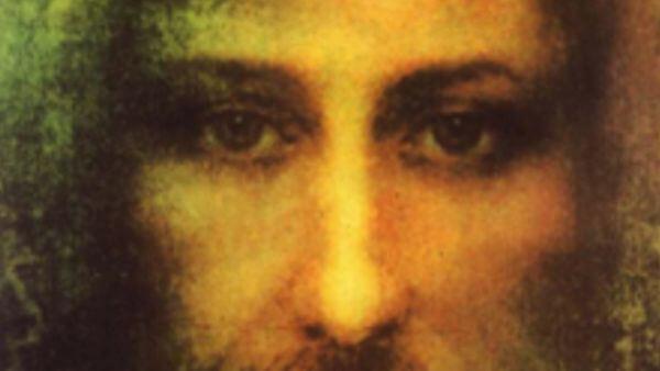 rosto de jesus descrição Jesus Emmanuel