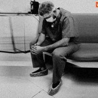 As dramáticas experiências dos médicos na covid-19