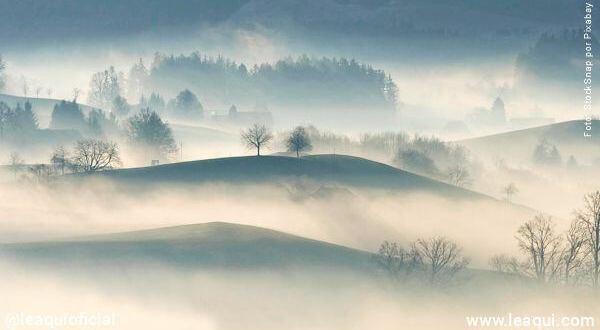 No dia brancamente nublado, o mistério do Universo de Caeiro