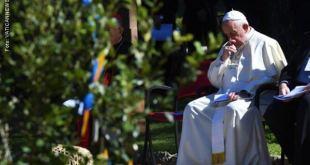 Papa Francisco: fazer a escolha certa para sair da pandemia