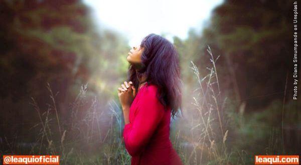 Podemos rezar por alguém além de nós mesmos?