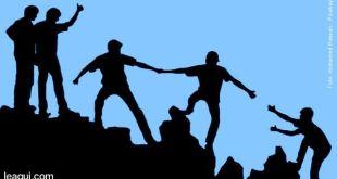 A 'bondade é contagiosa', afirmam pesquisadores