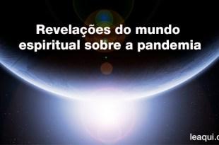 ilustração do planeta terra com um novo amanhecer revelações mundo espiritual pandemia