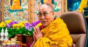 Para ter uma vida feliz, as orientações de Dalai Lama