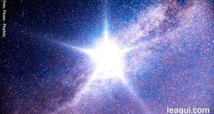 Um dia seremos uma estrela de cinco raios
