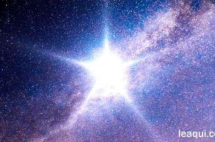 seremos uma estrela de cinco raios