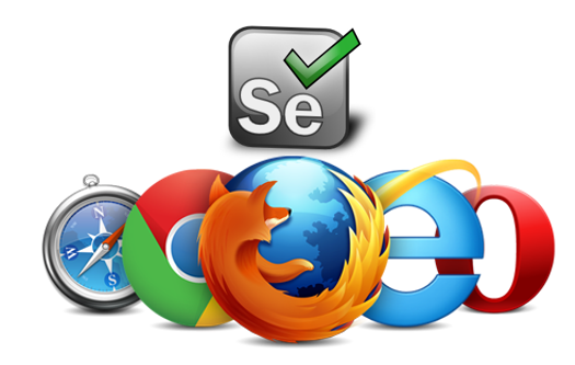 Difference between Selenium IDE RC  Grid and Webdriver