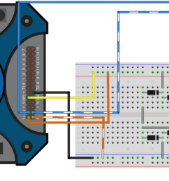 full wave bridge rectifier circuit connected to analog discovery 2 [ 1400 x 633 Pixel ]
