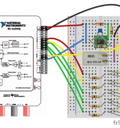 mydaq projects for engineering students wiring diagram  [ 1184 x 992 Pixel ]