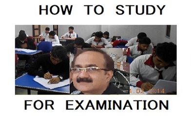How to Study for Exams