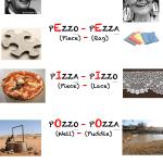 E' difficile imparare l'italiano? Impara le parole italiane facilmente