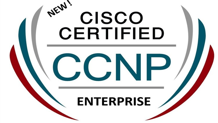 الإنتقال إلى كورس CCNP ENARSI 300-410