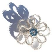anemone-brooch-silver-starshine-aquamarine-left