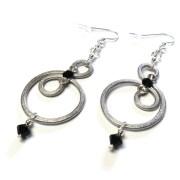 bubbles-earrings-right
