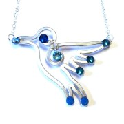 hummingbird-necklace-silver-blue-morpho