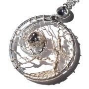 tree-of-life-bird-nest-pendant-silver-peacock-main-right