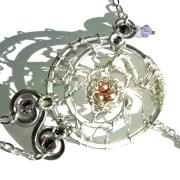 tree-of-life-birds-nest-ring-bracelet-silver-alexandrite-crystals-ballet-slipper-pearls-main-left