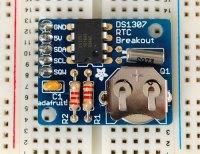 ChronoDot - Ultra-precise Real Time Clock [v2.1] ID: 255 ...