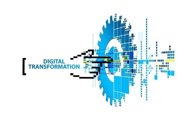 Digital Transformation for your business in 2019