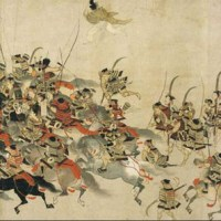 The history of Japan: Part three Kamakura Period (1185 - 1333)