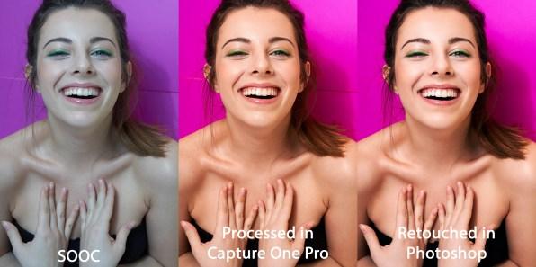 Julia Pink Compare