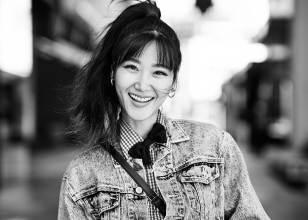 Yuri Chang - 2018-09-19 0
