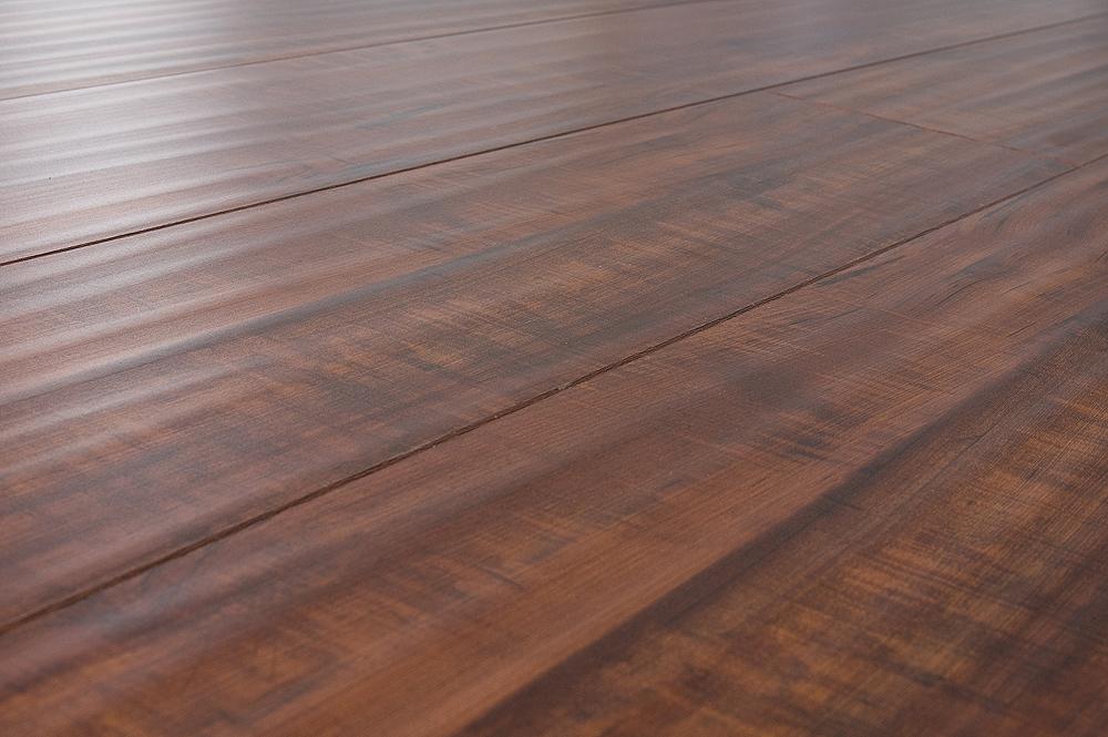 Types of Laminate Floors