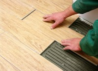 How To Install Porcelain & Ceramic Tile