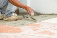 Porcelain & Ceramic Tile Installation Locations