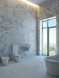 Marble vs. Travertine Tiles: Whats the Difference?