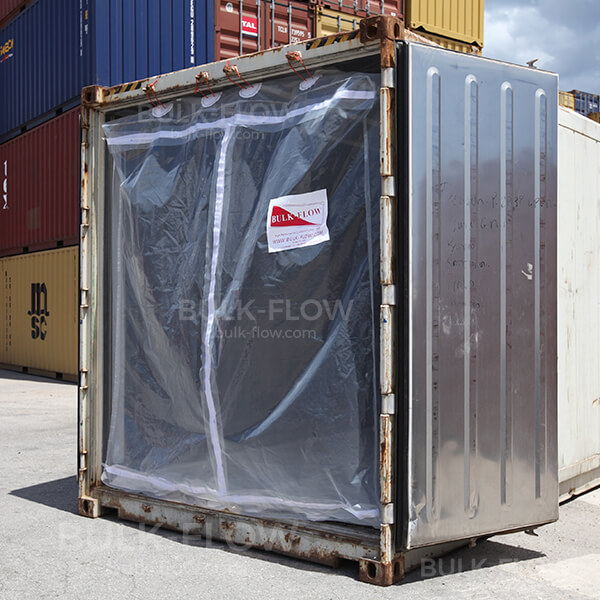 insulated container